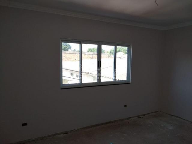 Casa à venda com 3 dormitórios em Jardim acaray, Foz do iguacu cod:4463 - Foto 18
