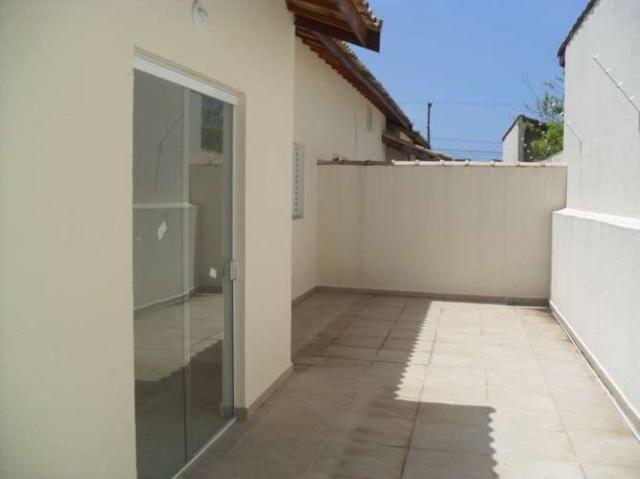 Casa Condomínio 3 Dorms 300m da praia Cibratel / Itanhaém-SP - Foto 13