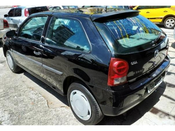 Volkswagen Gol 1.0 flex 2p manual Comece a pagar só em Setembro - Foto 8