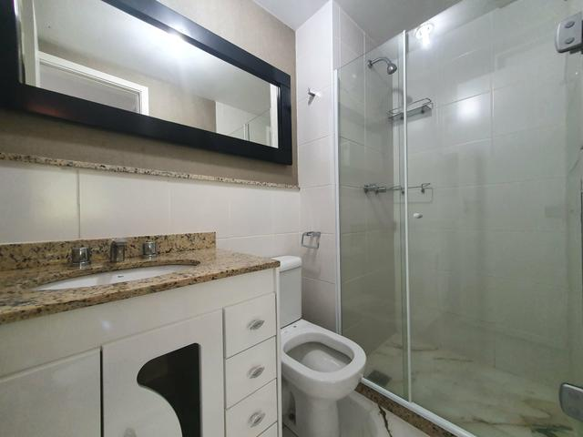 Belíssimo apto de 1 suite com sala ampliada no Reserva Jardim - Foto 8