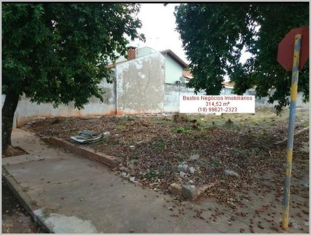 Terreno Excelente Araçatuba (Casa Nova) - Foto 3