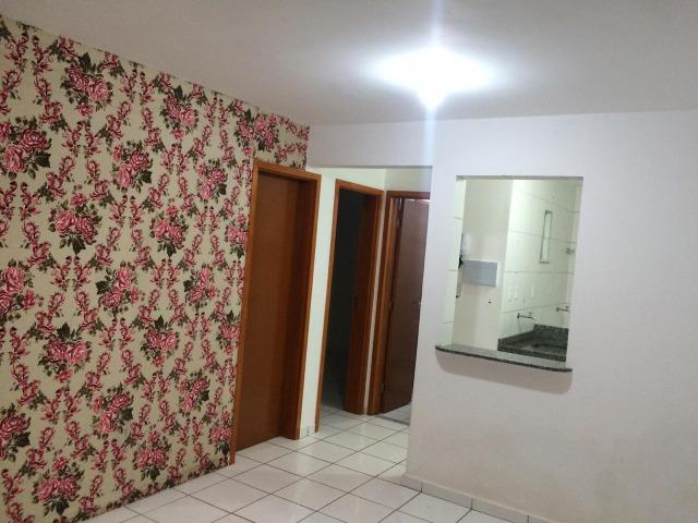 Apartamento no Bosque 2