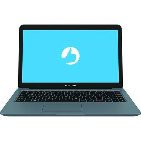 "Notebook Positivo Motion Intel Core i3 4Gg 1Tb 14"" Linux - Positivo - Foto 2"