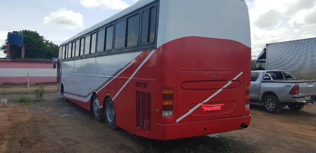 Onibus O400Truk