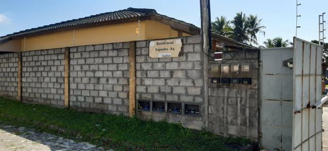 Vendo Casa de 2/4 em Dias D'ávila - Foto 4
