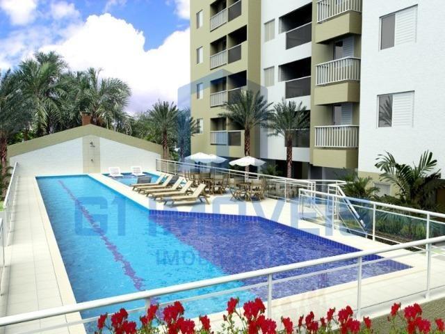 Apartamento 2 e 3 quartos, Solar Campinas! - Foto 14