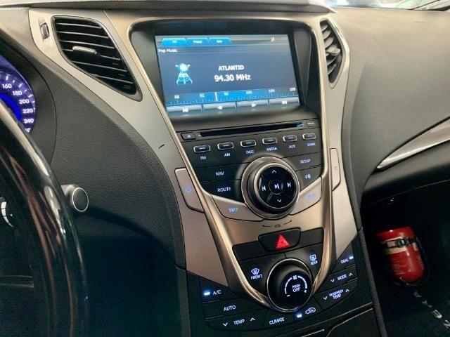 Hyundai Azera 2015 - Foto 7