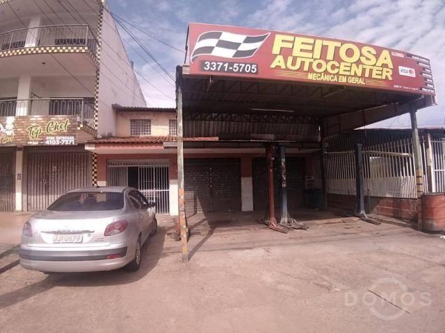 Vendo Sobrado com 4 Casas e 1 Loja - Foto 4