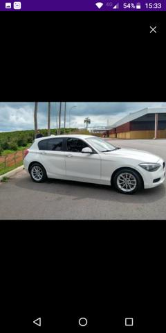 BMW 118i 1.6 turbo 170 cavalos completa - Foto 4
