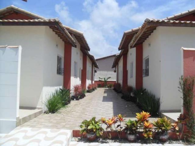 Casa Condomínio 3 Dorms 300m da praia Cibratel / Itanhaém-SP - Foto 18