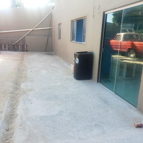 Urgente Ap.2 quartos com garagem bairro Canaã Viana perto da Br - Foto 2