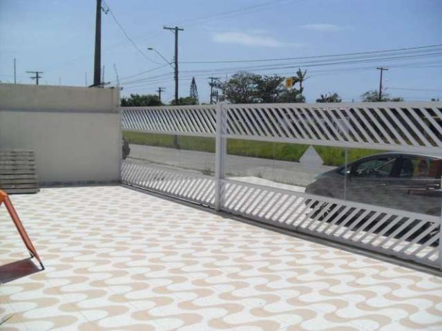 Casa Condomínio 3 Dorms 300m da praia Cibratel / Itanhaém-SP - Foto 17