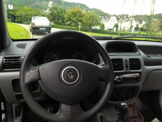 Vendo Renault Clio 2012 - Foto 8