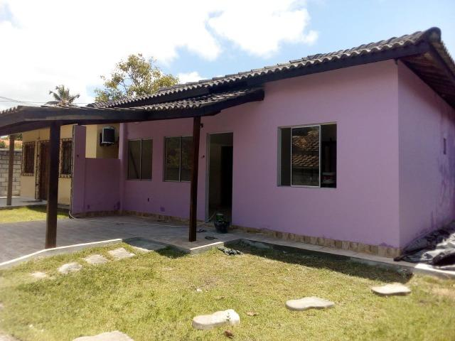 Vendo Casa de 2/4 em Dias D'ávila - Foto 2