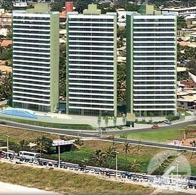 Apartamento Residencial à venda, Jaguaribe, Salvador - . - Foto 10