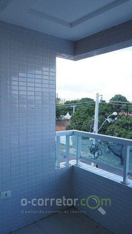 Apartamento para vender, Jardim Cidade Universitária, João Pessoa, PB. Código: 00793b - Foto 3