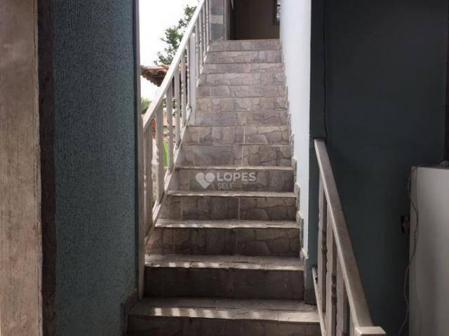 Casa com 3 dormitórios à venda, 256 m² por R$ 600.000,00 - Centro - Maricá/RJ - Foto 6