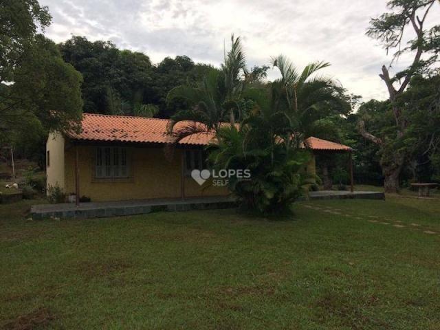 Casa à venda, 3360 m² por R$ 450.000,00 - Inoã - Maricá/RJ - Foto 6