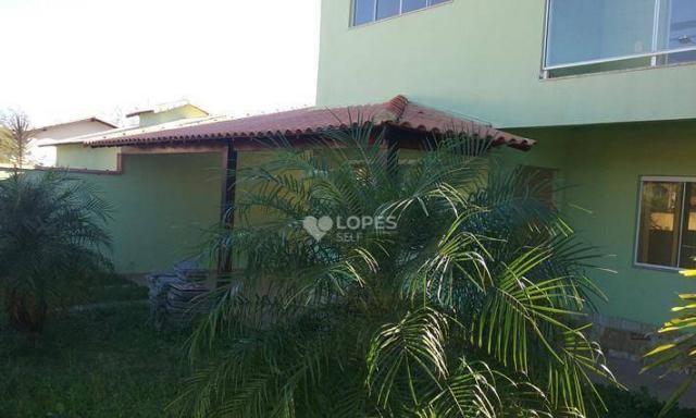 Casa com 3 dormitórios à venda, 182 m² por R$ 450.000,00 - Chácaras de Inoã (Inoã) - Maric - Foto 4