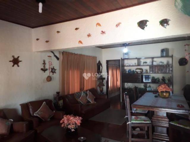 Casa com 3 dormitórios à venda, 120 m² por R$ 495.000,00 - Ponta Negra (Ponta Negra) - Mar - Foto 3