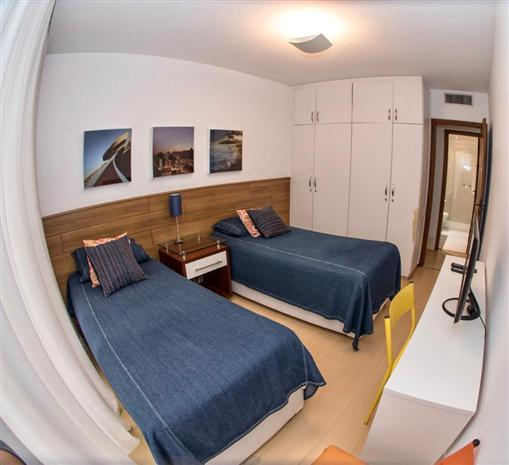 Loft à venda com 2 dormitórios em Ipanema, Rio de janeiro cod:878857 - Foto 10