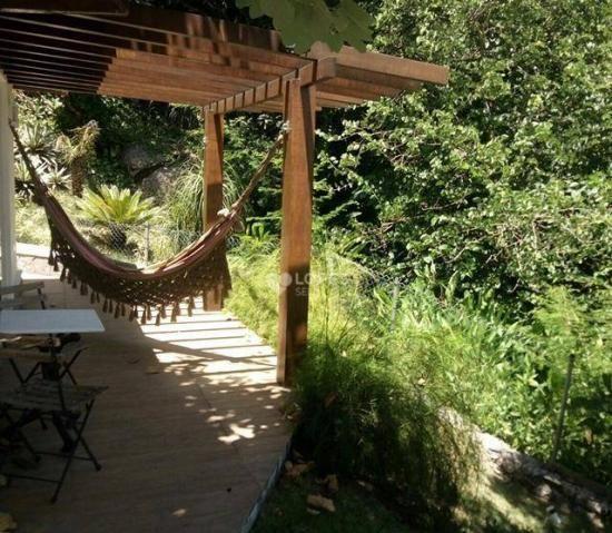Casa com 3 dormitórios à venda, 280 m² por R$ 1.350.000,00 - Badu - Niterói/RJ - Foto 7