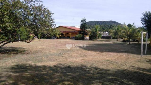 Casa com 3 dormitórios à venda, 400 m² por R$ 650.000,00 - Caxito - Maricá/RJ - Foto 10
