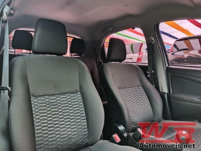 Toyota Etios Hatch Xs 1.5 Flex Completo, Maravilhoso - Foto 5