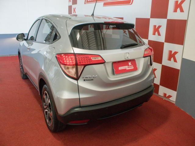 Honda HR-V HR-V LX 1.8 Flexone 16V 5p Aut. - Foto 5
