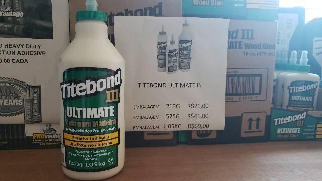 Titebond III Ultimate wood Glue - Foto 2