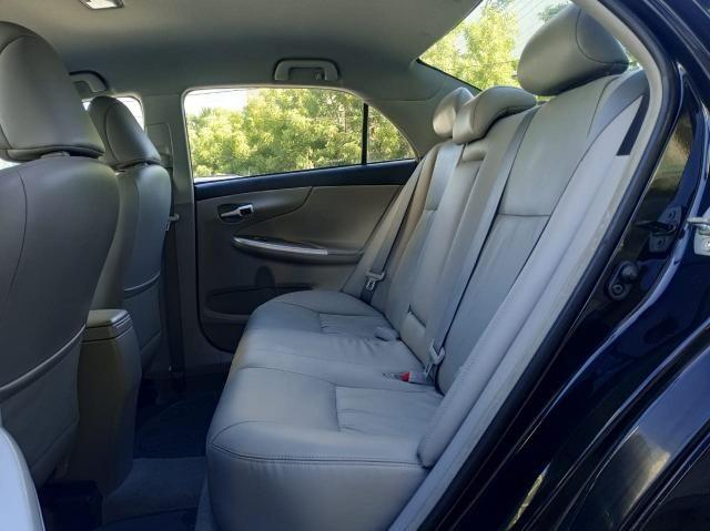 Corolla 2012/2013 2.0 xei 16v flex 4p automático - Foto 4