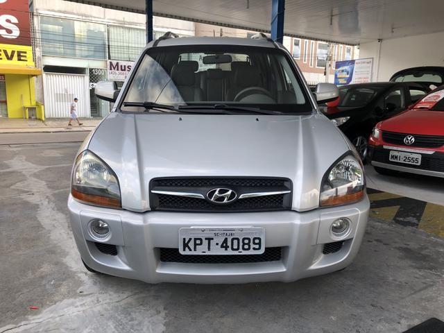 Hyundai/ tucson gls aut - Foto 4