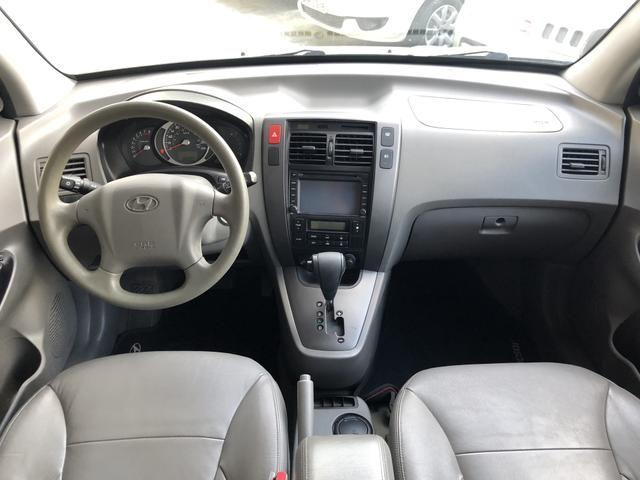 Hyundai/ tucson gls aut - Foto 6