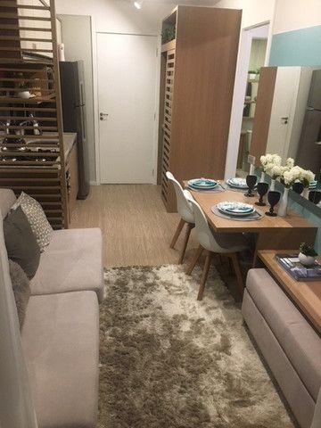 Apartamento 1 dormitório próximo a estação Vila Sonia - Foto 7