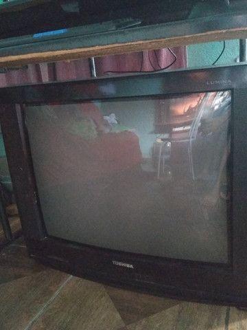 TV toshiba - Foto 3
