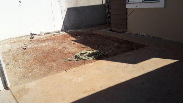 Casa nova no ikarai perto da alzira santana - Foto 2