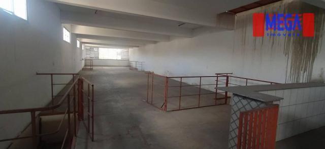 Prédio para alugar, 1300 m² por R$ 10.000,00/mês - Fátima - Fortaleza/CE - Foto 9