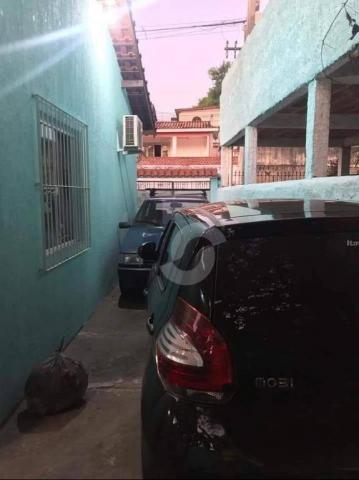 Casa com 3 dormitórios à venda, 56 m² por R$ 200.000,00 - Mutuá - São Gonçalo/RJ - Foto 19
