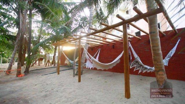 Apartamento à venda, 54 m² por R$ 318.000,00 - Maporanga - Fortaleza/CE - Foto 13