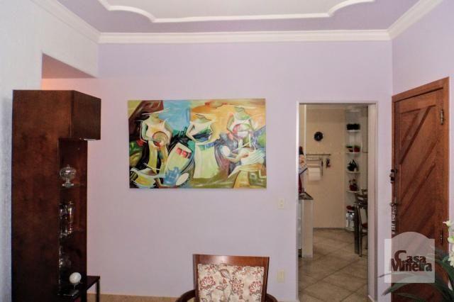 Apartamento à venda com 2 dormitórios em Caiçaras, Belo horizonte cod:270555 - Foto 5