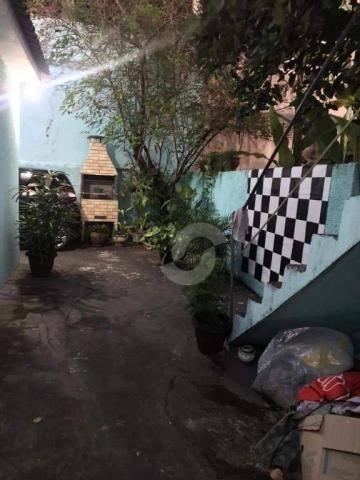 Casa com 3 dormitórios à venda, 56 m² por R$ 200.000,00 - Mutuá - São Gonçalo/RJ - Foto 2