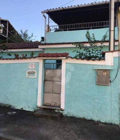 Casa com 3 dormitórios à venda, 56 m² por R$ 200.000,00 - Mutuá - São Gonçalo/RJ - Foto 5