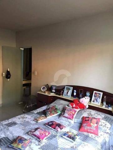 Casa com 3 dormitórios à venda, 56 m² por R$ 200.000,00 - Mutuá - São Gonçalo/RJ - Foto 17