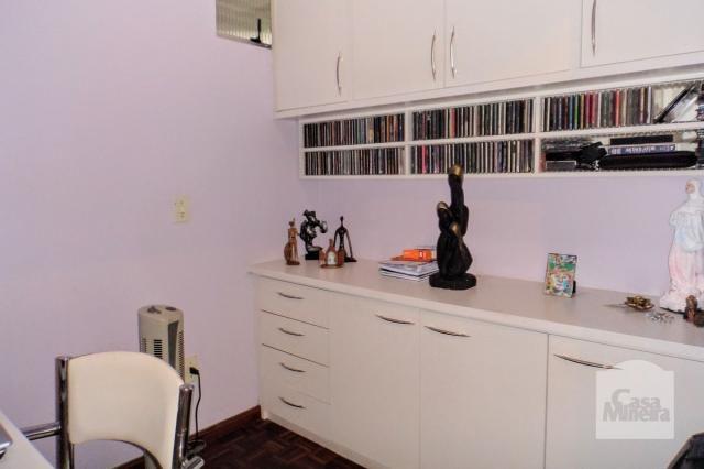 Apartamento à venda com 2 dormitórios em Caiçaras, Belo horizonte cod:270555 - Foto 16