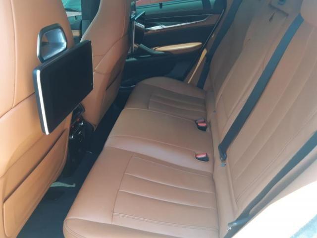 X6 M 4.4 4x4 V8 32V Bi-Turbo Aut. - Foto 10