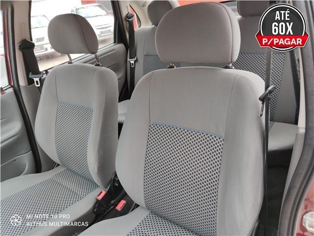 Chevrolet Classic 1.0 mpfi ls 8v flex 4p manual - Foto 8