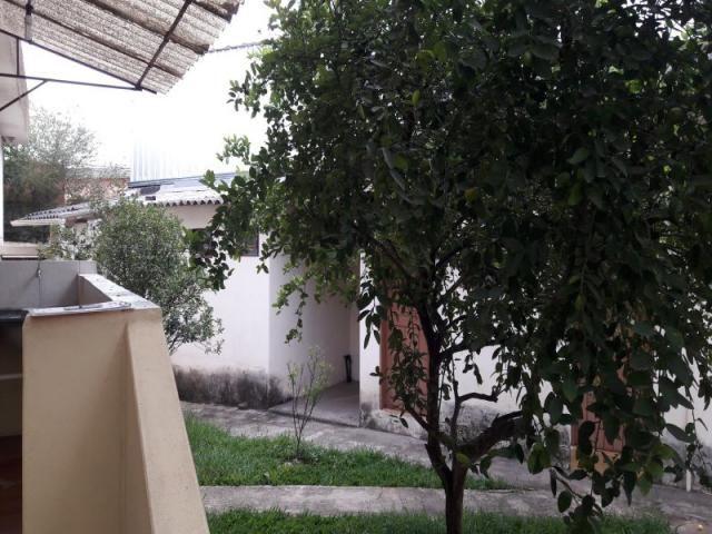 Casa à venda, 4 quartos, 1 suíte, 2 vagas, Dom Bosco - Belo Horizonte/MG - Foto 8
