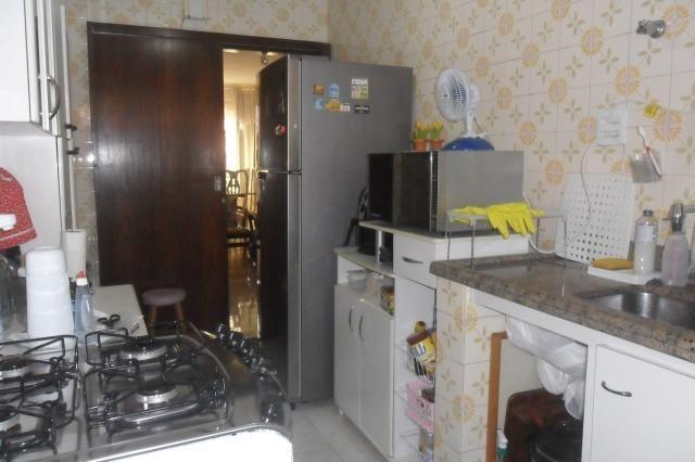 Apartamento à venda, 3 quartos, 3 suítes, 1 vaga, Sagrada Família - Belo Horizonte/MG - Foto 6