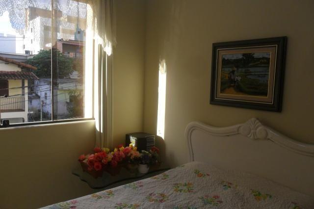 Apartamento à venda, 3 quartos, 3 suítes, 1 vaga, Sagrada Família - Belo Horizonte/MG - Foto 13