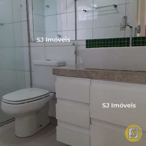 Apartamento para alugar com 3 dormitórios em Lagoa seca, Juazeiro do norte cod:50573 - Foto 14